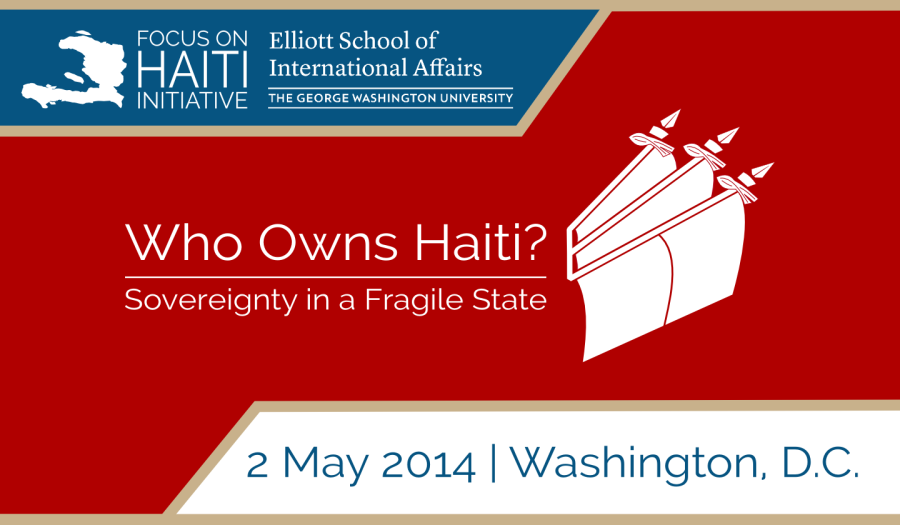 Who Owns Haiti? Announcement