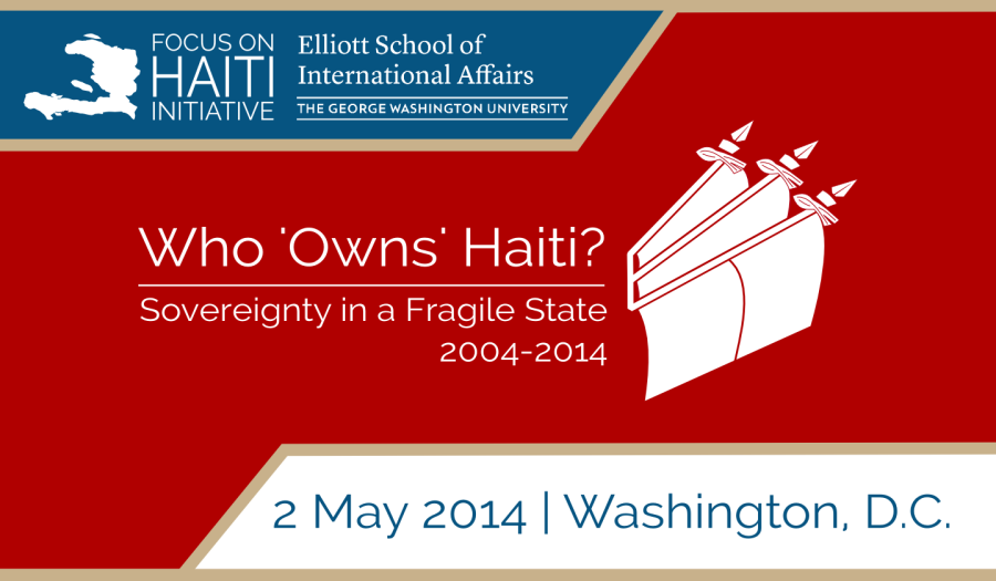 Who 'Owns' Haiti? Now Streaming